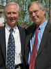 Doug and Terry - April, 2010