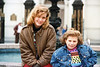 Erin and Jill - New Orleans: 1989