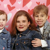 Claire, Jill & Brady