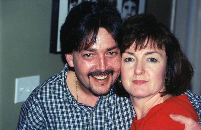 Janie and Johnny - 2001