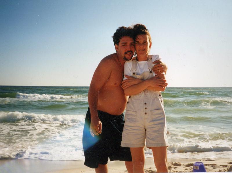 Johnny and Tammy - 1997