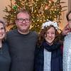 Ann, Nelson, Mia & Jonah