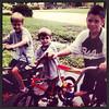 Seth, Benjie & Joseph