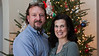 Nelson & Ann<br /> Christmas 2012