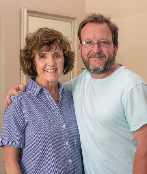 Janie & Nelson