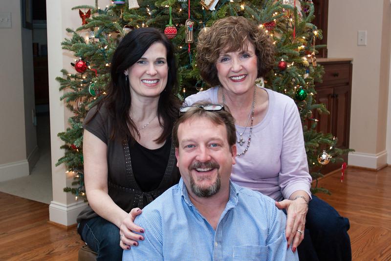 Ann, Janie & Nelson