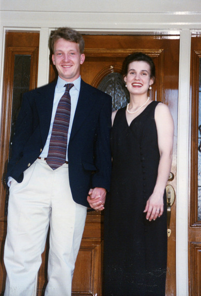Nelson and Ann - 1995