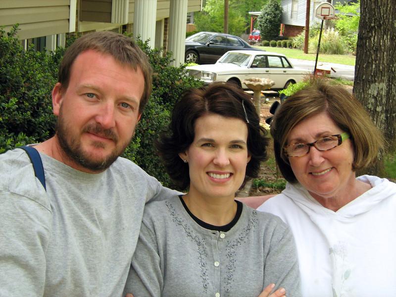 Nelson, Ann & Martha