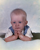 Nelson Grice<br /> April 22, 1970<br /> 6 months old