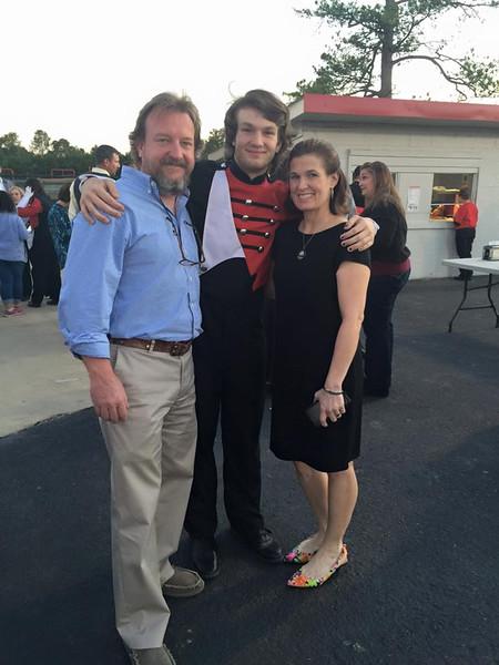 Nelson, Benjie & Ann