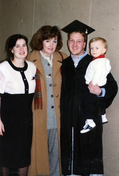 Graduation - 1994