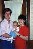 Nelson Ann and Jonah - 1993