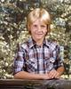 Nelson Grice - September, 1980<br /> 6th Grade - Lakeside Park School