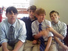 Joseph, Jonah, Seth & Benjie