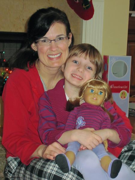 Ann & JC - Christmas 2011