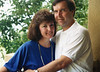 Janie and Terry - Point Clear, AL - June, 1992