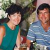 Janie & Terry