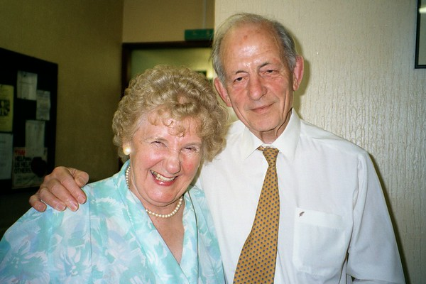 Terry & Sheila's 50th