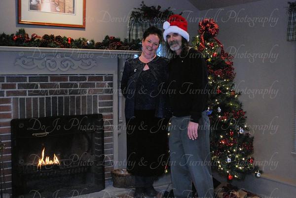 Terry & Lori