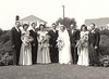 Alice & Morris' Wedding Sept. 18, 1948