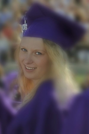 Tess Eisen Graduation May 25 2006