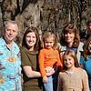 Paul, Me, Karen, Emily Rachel, Kathy Mike, Leslie & Chris