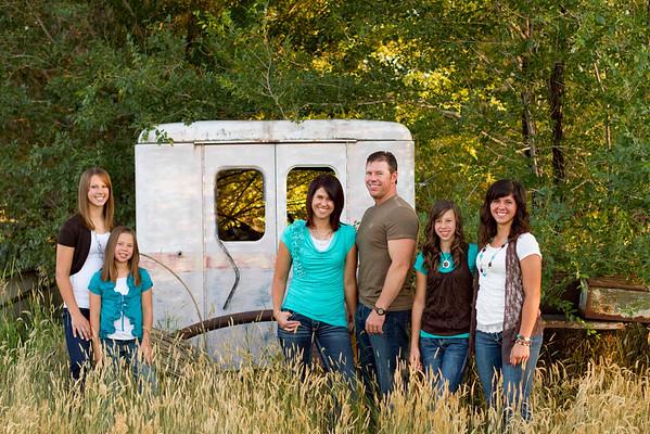 Thacker Family