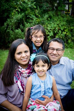 Thakkar Family '19