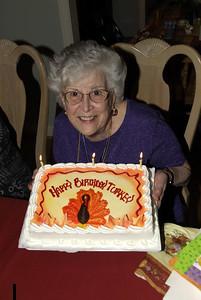 Joan's Birthday
