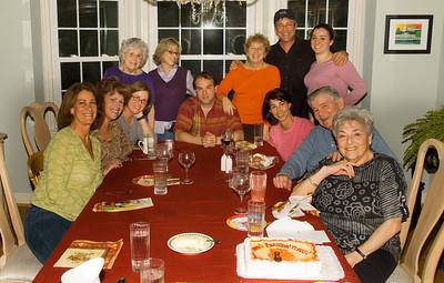 Bregman-Family