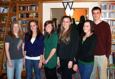 Thanksgiving - All Mom's Grandchildren (Nov. 26, 2009)