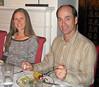 Leila and Dan look alike, 11-24-06
