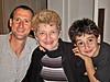 Charlie, Marian, Zack, 11-24-06