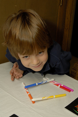 Thanksgiving 2007 Part 1