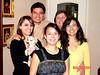 Anaka, Windell, Lorena, Vicki, Tara