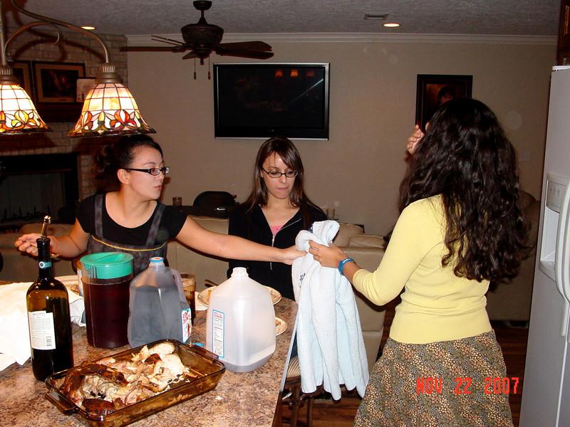 Lorena, Anaka, Tara