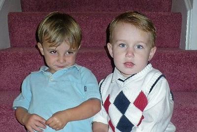 Marty & Daniel