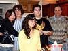 Kristen, Chase, Tara, Sidney, Jeff