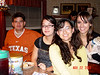 Wendell, Lorena, Tara,  Anaka (Three sisters and their brother)