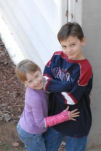 Alli & Colton