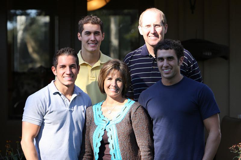 Schooler Family
