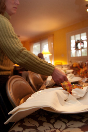 Thanksgiving - 2009