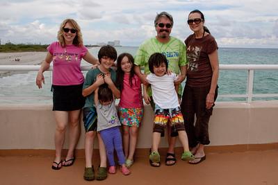 Family Thanksgiving 2009
