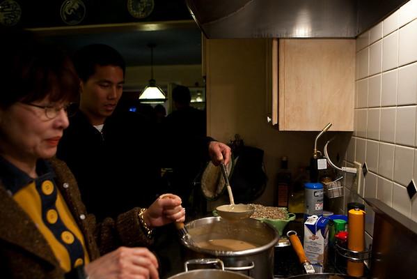 Thanksgiving 2010 - 11/25