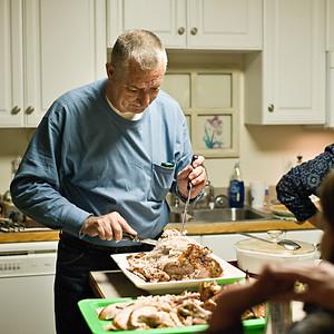 Thanksgiving - 2011