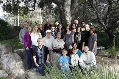 2011 Thanksgiving Carlsbad Brandts