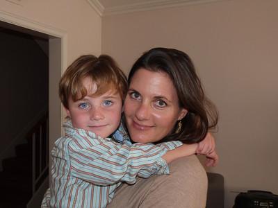 Luke and Heidi