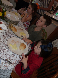 The Kids' Table