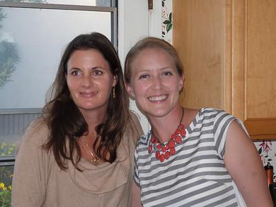 Heidi and Ari