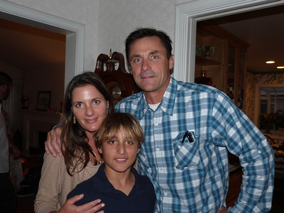 Heidi, Jimmy, and Jim